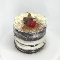 Torta tiramisú chocolate