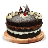 Torta de Tiramisú Chocolate
