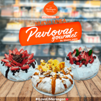 Pavlovas Gourmet